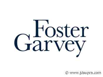 Sports & Entertainment Spotlight - April 2021 #2 | Foster Garvey PC - JDSupra - JD Supra