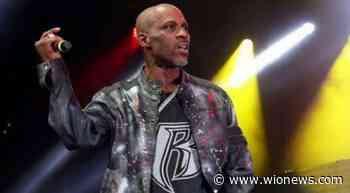 Rapper, actor DMX, five-time Billboard chart topper, dead at 50 - WION