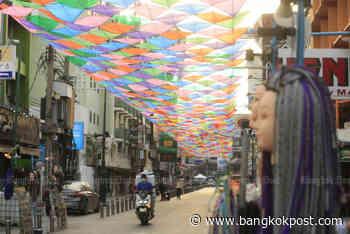 Entertainment lockdown in 41 provinces - Bangkok Post