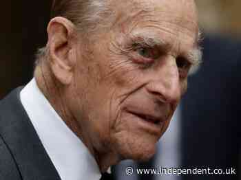 Prince Philip dead latest: Duke's children pay tribute to royal 'rock' as Queen leads eight days of mourning