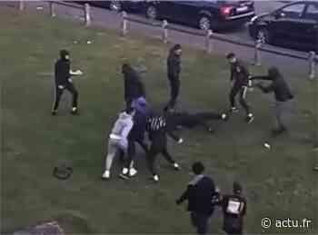 Essonne. Deux bandes s'affrontent dans un quartier de Morsang-sur-Orge - Actu Essonne