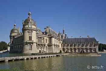 Oise : les papiers du secrétaire du Duc d'Aumale retournent au Domaine de Chantilly - actu.fr