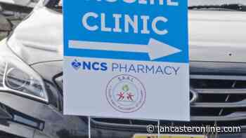 South Asian Association of Lancaster hosting COVID-19 vaccine clinic on Saturdays - LNP | LancasterOnline