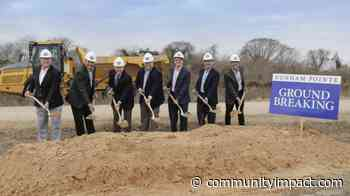 Developers break ground on new master-planned community Dunham Pointe in Cypress - Community Impact Newspaper