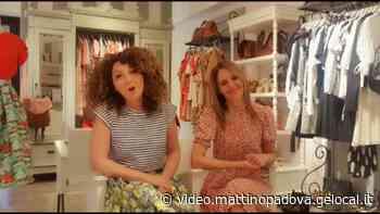 Piove di Sacco, il lockdown con il sorriso dentro il negozio di abbigliamento - il mattino di Padova