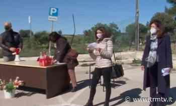 Taranto, ex discarica Vergine, Comune Lizzano convoca conferenza - trmtv - TRM Radiotelevisione del Mezzogiorno