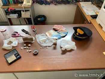 Acquaviva delle Fonti: scoperto deposito di droga - trmtv - TRM Radiotelevisione del Mezzogiorno