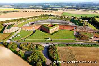 Fort Nelson is excited and ready to welcome visitors back - Portsmouth News