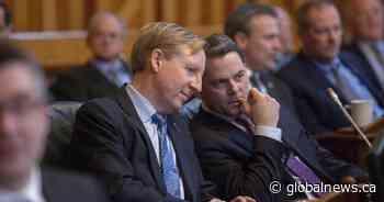 Miramichi-area MLA to seek federal Tory nomination - Global News