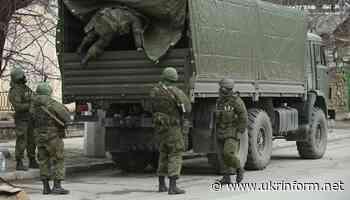 Russian troops set up large camp near Voronezh - investigation - Ukrinform. Ukraine and world news