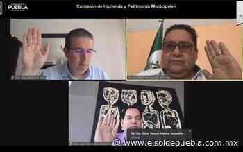Autoriza comisión que municipio de Zinacatepec done predio a SSA - El Sol de Puebla