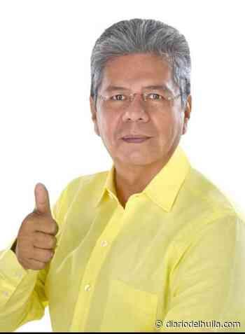 Condenan a 48 meses de prisión al alcalde de Aipe - Diario del Huila