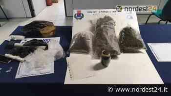 La Polizia locale di Jesolo arresta due persone per spaccio di droga - Nordest24.it