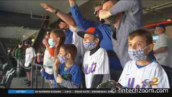 Citigroup Stock - Mets Welcome Fans Back To Citi Field - Fintech Zoom