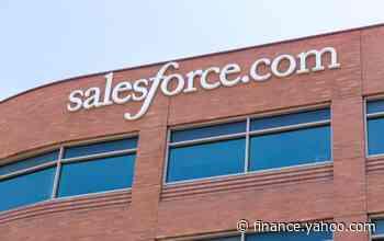 The Zacks Analyst Blog Highlights: Salesforce, Citigroup, Royal Dutch Shell, NextEra Energy and Charles Schwab - Yahoo Finance