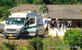 Autoridades ofrecen $50 millones por autores de masacre en Santander de Quilichao - El Colombiano