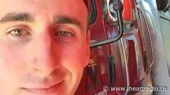 Un pompier de Val-des-Monts suspendu - iHeartRadio