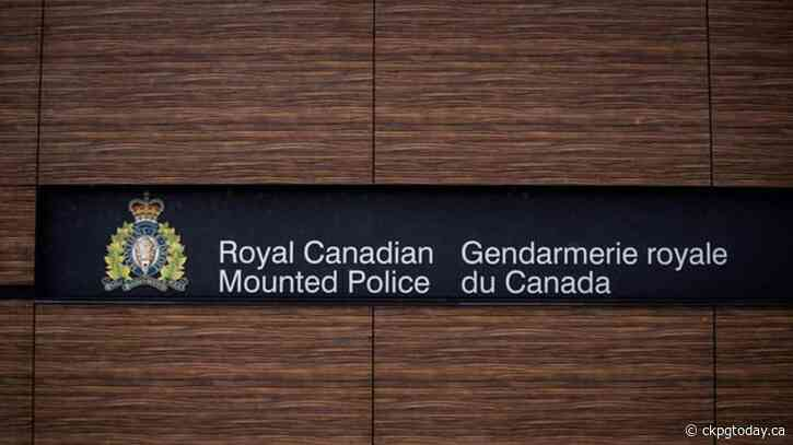 Lumby, B.C., traffic stops were not carried out by police impersonator: RCMP - CKPGToday.ca