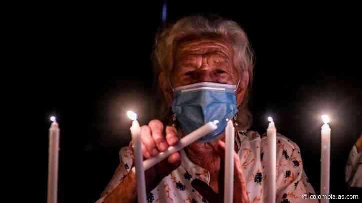 Coronavirus en Colombia en vivo: casos, muertes y resumen de hoy, 9 de abril - AS Colombia