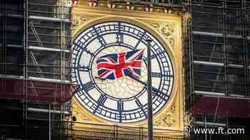 Brexit brings pain for UK vintage watch dealers