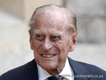 Aylesbury Vale MP's pay Tribute to Prince Philip - Bucks Herald