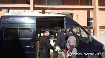 Riaperta la caserma dei carabinieri di Diano Marina, circoscritto il focolaio al Comando vigili - Riviera24