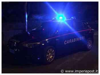 Diano Marina: blitz Carabinieri in una villetta. Arrestato 45enne, accusato di tentato furto - IMPERIAPOST
