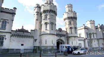 Les prisons de Forest, de Saint-Gilles et de Berkendael sont en grève - BX1