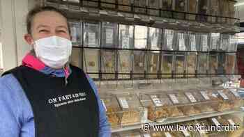précédent Lambersart : le marché de Canteleu fait un tabac depuis un an - La Voix du Nord