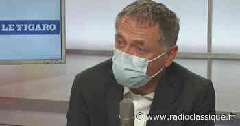 La Garenne-Colombes : Les enseignants de la commune vaccinés dès la semaine prochaine, annonce Philippe Juvin - Radio Classique