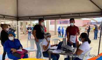 Alcalde de Uribia teme colapso de hospitales por casos de covid-19 - EL HERALDO