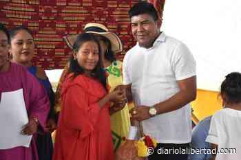 Por rueda de prensa Alcalde de Uribia dará a conocer la situación de crisis que atraviesa la comunidad Wayúu por la pandemia de Covid-19 - Diario La Libertad