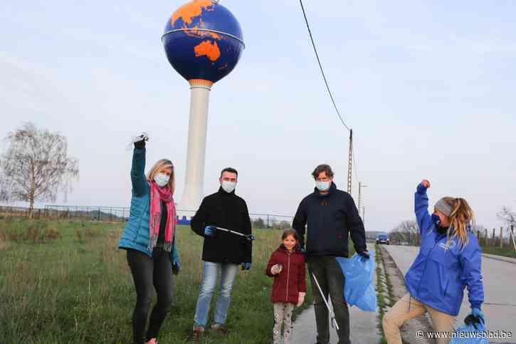 Na Leuven doet ook Bierbeek mee met #rivercleanupchallenge