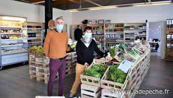 Portet-sur-Garonne. Les produits locaux livrés à domicile ou sur le lieu de travail - ladepeche.fr