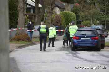 Szenen wie in einem Action-Film! Fahranfänger rast Polizei davon, Beamte feuern auf Auto - TAG24