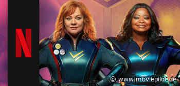 Neuer Netflix-Film zeigt, was das MCU sich nicht traut: Den wahren Horror des Superhelden-Daseins - Moviepilot