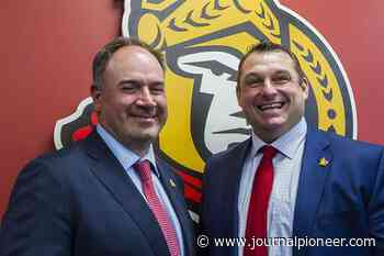 GARRIOCH: Hard to say just how busy the Ottawa Senators will be with trade deadline set for Monday - The Journal Pioneer