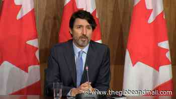 Video: Ottawa won't judge provinces on their response to COVID-19: Trudeau - The Globe and Mail