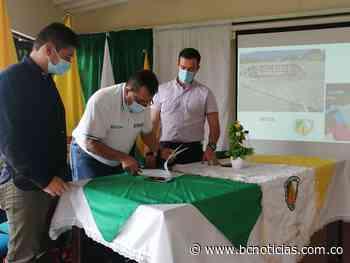Realizaron mejoras en la institución educativa El Placer en Marquetalia - BC Noticias