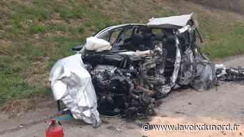 Arras – Dainville : une quadragénaire décède sur la rocade, dans une collision entre une voiture et un poids lourd - La Voix du Nord