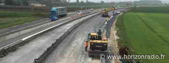 La circulation rétablie à 2 voies sur la Nationale 17 entre Arras et Lens - Horizon radio - Horizon Radio
