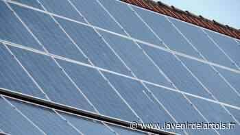 Entre Arras et Douai, un pas de plus pour la future centrale solaire - L'Avenir de l'Artois