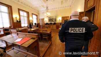 Convoqué au tribunal d'Arras ce vendredi matin, un homme de 60 ans absent parce qu'il est... en garde à vue - La Voix du Nord