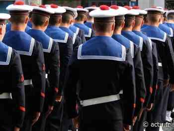 Pourquoi la Marine nationale débarque-t-elle à la Citadelle d'Arras ? - actu.fr