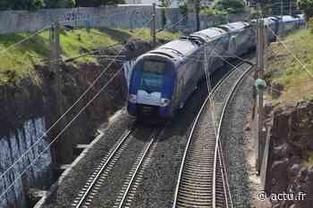 Les voies de la ligne SNCF Arras - Lens - Béthune en travaux d'avril à juillet - actu.fr