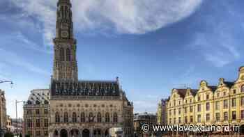 Arras : météo du jeudi 8 avril - La Voix du Nord