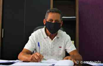Prefeito Ary Mattos avalia início de gestão em Ortigueira - ARede