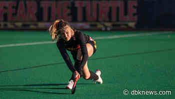 Maryland field hockey's defense has proven sturdy against Big Ten's elite - The Diamondback