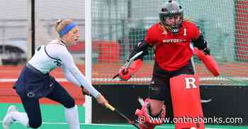 No. 10 Rutgers Field Hockey set for showdown with No. 4 Northwestern - On The Banks
