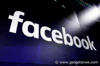 Facebook showing gender-biased job ads: Study